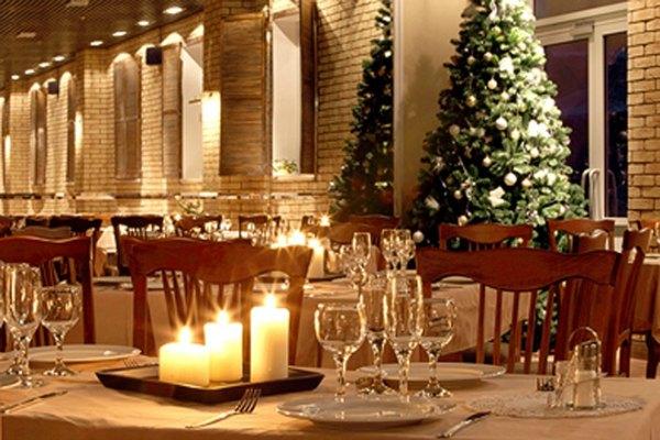 Ресторан новый год в волгограде